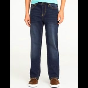 Old Navy Loose Boot cut Boys Jeans